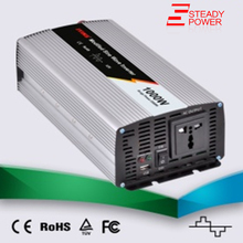 1000 watt inverter 24v 220v 1000w modified sine wave on grid inverter 60Hz Solar german inverter