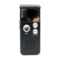 Voice Recorder 8GB Brand Spy Mini USB Flash Digital Audio Voice Recorder 650Hr Dictaphone MP3 Player(China)