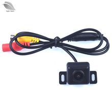 Car HD Rear View camera Waterproof 110 Degree Wide Viewing Angle Reverse Backup CCD Car Rearview Camera Monitor For Parking