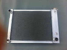 FOR 67-69 68 CHEVY CAMARO FOR Pontiac FIREBIRD T/A 5.3L-5.7L V8 ALUMINUM RADIATOR NEW 1967 1968 1969(China)
