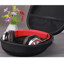 Newest Best Price!!Hard Carrying Headphone Case Zippered Storage Box Pouch For Beats PRO Free Shipping NOM11