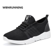 WBNRUNNING2017 autumn hot selling men's brand sports shoes, breathable comfortable men's canvas shoes running shoes model 137