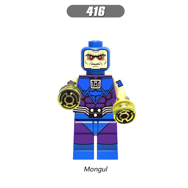 XH416-Mongul