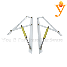 Manufactory Sale The Gas Lift Mechanism For Sofa Bed / Bed A01(China)