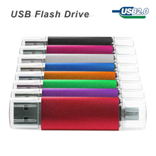 New Smart Phone Tablet PC USB Flash Drive 64gb pen drive OTG 32gb 16gb 8gb 4gb usb drive memory stick usb 2.0 pendrive