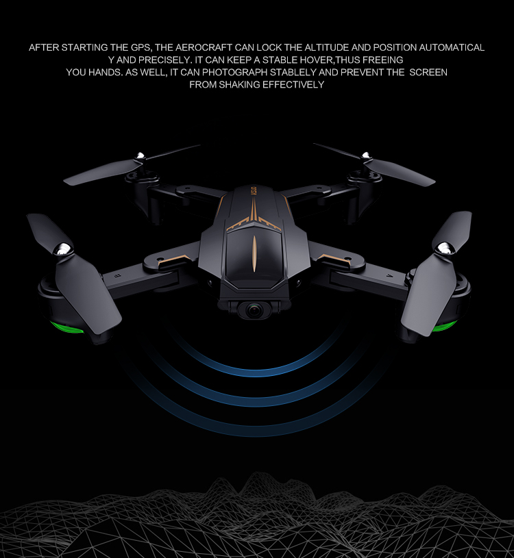 New Arriving VISUO XS812 GPS RC Drone with 2MP5MP HD Camera 5G WIFI FPV Altitude Hold One Key Return RC Quadcopter Helicopter 1 (8)