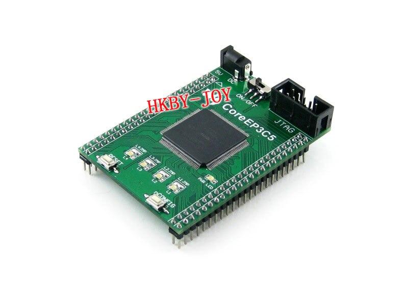 Waveshare EP3C5E144C8N FPGA Development Board Learning board Core Board Minimum System Board<br>