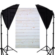 Wood Grain Photography Background For Studio Photo Props Photographic Backdrops