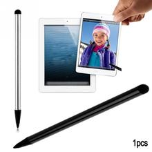 Tablets Screen Wrinting Pens Electronics Capacitive Pen Touching Screen Stylus Pencil for Tablet Cell Phone for Samsung Pads(China)