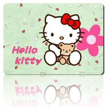 hello kitty mouse pad Birthday gift mousepad laptop anime mouse pad gear notbook computer gaming mouse pad gamer play mats(China)