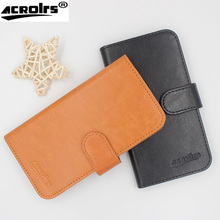 Hot! Orange Dive 72 Case, 6 Colors High quality Full Flip Customize Leather Exclusive Phone Cover Cases Card Wallet+Tracking(China)