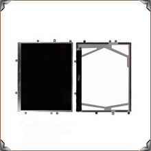 Top Quality 100% Original For Apple iPad 1 Lcd Screen Display Replacement Free shipping,Free Shipping!!(Black)