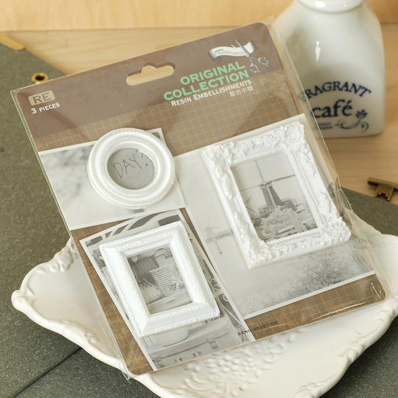Online Get Cheap Paper Craft Embellishments Set -Aliexpress.com ...