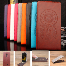 Buy PIERVES Aeolian Bells Series Luxury high PU leather case HomTom HT20 HT20 Pro Bag Cover Shield Case for $4.98 in AliExpress store