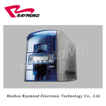 Datacard SD260 Single side ID Card Printer,Single-sided Plastic PVC Card Printing Machine(China)