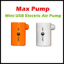 Buy Max Pump Air Cushion Swimming Ring Rubber Dinghy Outdoor Air Inflate Extract Pump Flextail Light Pump Mini USB Electric Air Pump for $57.99 in AliExpress store