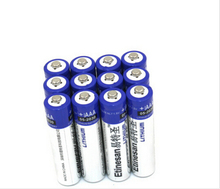 12Pieces AA 1.5V LR6 Lithium Battery Dry Battery E91 AM3 MN1500 Primary Batteires Superior R6P 2A UM3 MN1500 E91