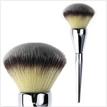 Makeup Brushes Beauty makeup brush loose powder Daren essential recommendation white pole free shipping S424(China)