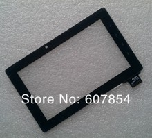 7 Inch touch screen for Freelander PD10 PD20 DPT 300-N3690B-A00-V1.0  Tablet PC Touch Panel Digitizer Touch Screen Glass