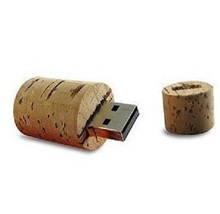 100pcs/lot Thumb drive 4GB 8GB 16GB 32GB 64GB USB2.0 Wood Corks Shape Usb Flash Drive customized logo accept design