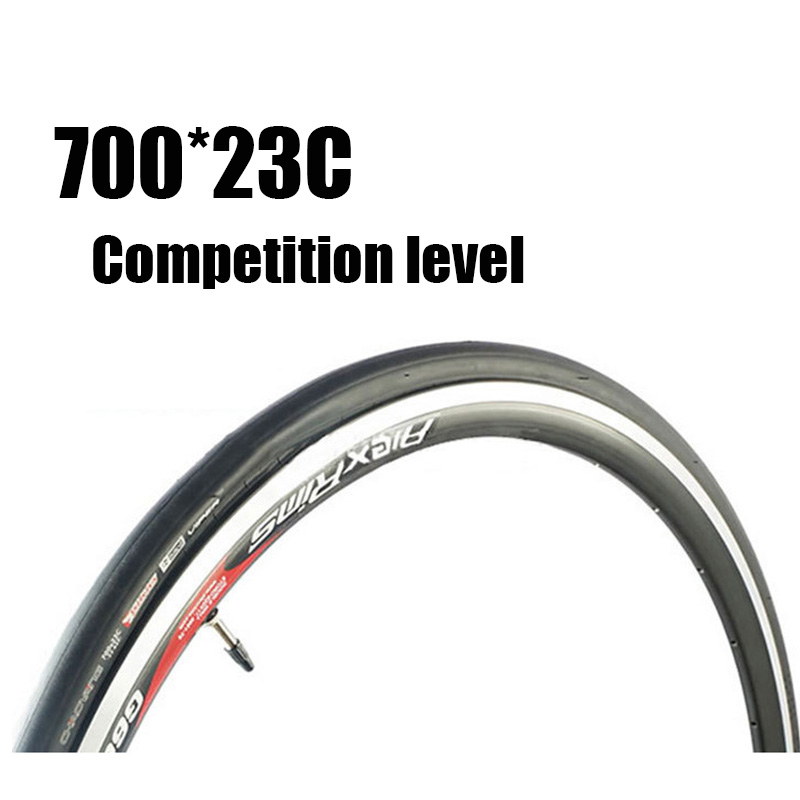 Catazer 700*23C Race Training Level Road Bike Durable Shark skin Puncture Resistance Bicycle Tire  Barbed Wire<br>