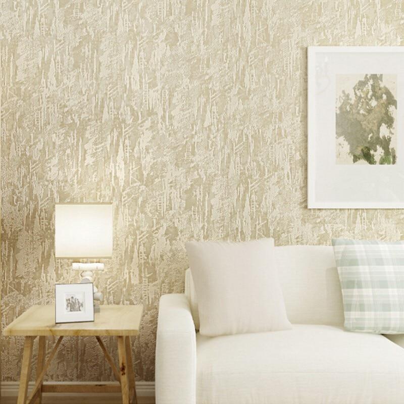 Modern three-dimensional Beibehang wallpaper 3D wallpaper plain fashion minimalist living room bedroom wallpaper backdrop<br>