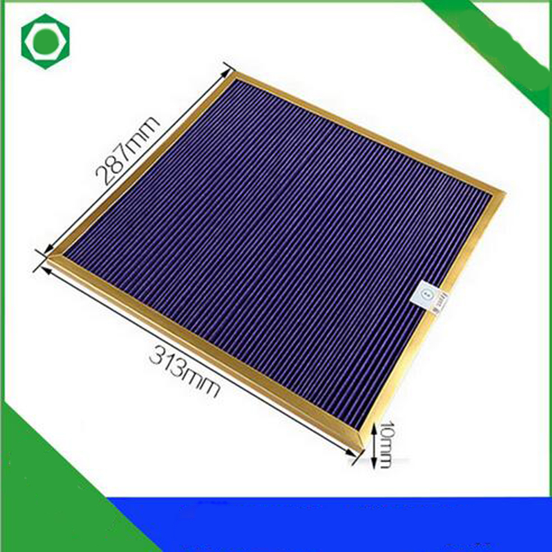 31.3*28.7*1cm Air Purifier Parts Multifunctional Filter AC4121 for Philips AC4002 AC4004 Ac4012 Air Purifier<br><br>Aliexpress