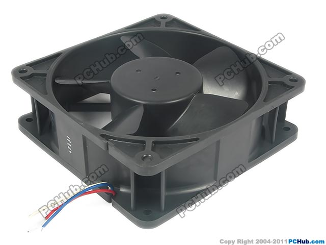Free Shipping Emacro MECHATRONICS F1238X24B1 FS DC 24V 0.500A 120x120x38mm Server Square Cooling<br>