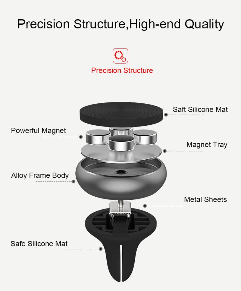 Car Phone Holder Magnetic (17)