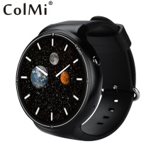 Buy ColMi Smart i1 RAM 2GB +ROM 16GB Android 5.1 3G WIFI GPS Google Play Heart Rate Monitor Connect Android IOS Phone Smart Watch for $118.99 in AliExpress store