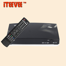 1PC iTEEVEE O V8S O-V8S satellite receiver V8 with UK TP 2xUSB USB Wifi WEB TV Cccamd Newcamd Mgcamd Weather Forecas DVB-S2 S2