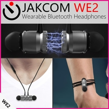 Jakcom WE2 Wearable Bluetooth Headphones New Product Of Headphone Amplifier As Pre Amplifier Ampli Hf Tube Headphone Amplifiers