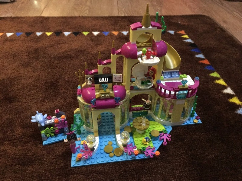10436-Princess-Undersea-Palace-Model-Building-Kits-Blocks-Bricks-Girl-Toy-Gift-Compatible-With-Friends