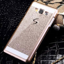 Buy Coque Samsung J7 2015 Case Glitter Shinning Sparkling Case Back Bling Cover Samsung galaxy J7 Cover Capa J700f J700 Case for $2.02 in AliExpress store