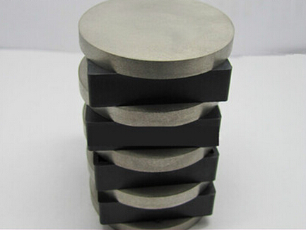 2 pcs SmCo Magnet Disc Dia 50x5 mm Rod cylinder grade YXG24H, 350degree C High Temperature Permanent Rare Earth Magnets<br>