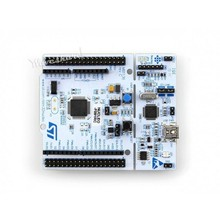 Programmers, Development Systems > Evaluation Boards - Embedded - MCU, DSP > STMicroelectronics NUCLEO-F091RC