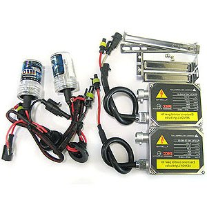 Replacement 35W 12V HID XENON CONVERSION KIT 2 Ballasts + 2 Bulbs Lamp H7 H7-12000K Car Wholesale &amp; Retail [C64]<br><br>Aliexpress