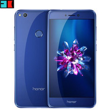 "Global Firmware Original Huawei Honor 8 Lite 3GB RAM 32GB ROM 5.2"" Mobile Phone Kirin 655 Dual SIM Card 12.0MP Camera 3000mAh(China)"