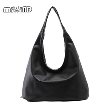women's handbags fashion leisure wild tide woman hobos purse shoulder bag dumplings female bags bolsa feminina borsetta