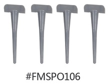 Cannon for FMS Model 1100mm Hawker Typhoon RC Aircraft FMS086