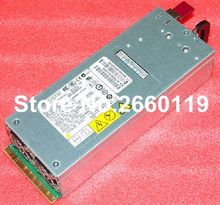 Server power supply for HP DL380 G5 ML350 379123-001 403781-001 DPS-800GB A, fully tested