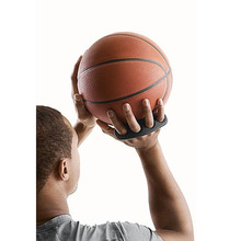 Professional Basketball Ball Shooting Trainer Three-Point Shot Aid for Child and Adult