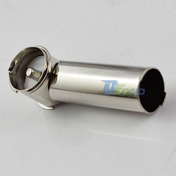 High QualityCar radio Aerial  Adaptor DIN plug male to ISO plug 90 Angled Plug Jack<br><br>Aliexpress