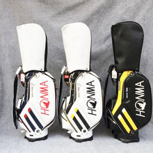 New HONMA Golf bag High quality Golf clubs bag 3 colors in choice 9.5 inch Golf Cart bag Free shipping