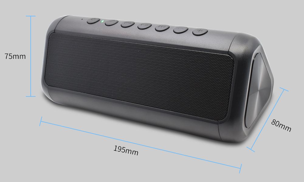 Bluetooth Speaker Waterproof 27