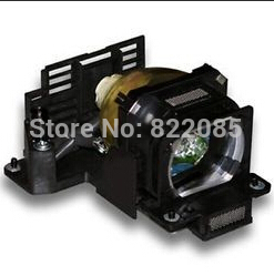 Hally&amp;Son free shipping Projector lamp with housing LMP-C150 for VPL-CS5 VPL-CX5 VPL-CS6 VPL-CX6 VPL-EX1 VPL-CS5G<br>