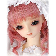HeHeBJD BJD sd 1/3 Doll volks Rose include eyes Art doll manufacturer low price model reborn High Quality toys(China)