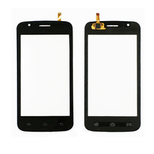 4.0 Inch Touchscreen For Explay Atom Touch Screen Glass Lens Sensor Touch Panel(China)