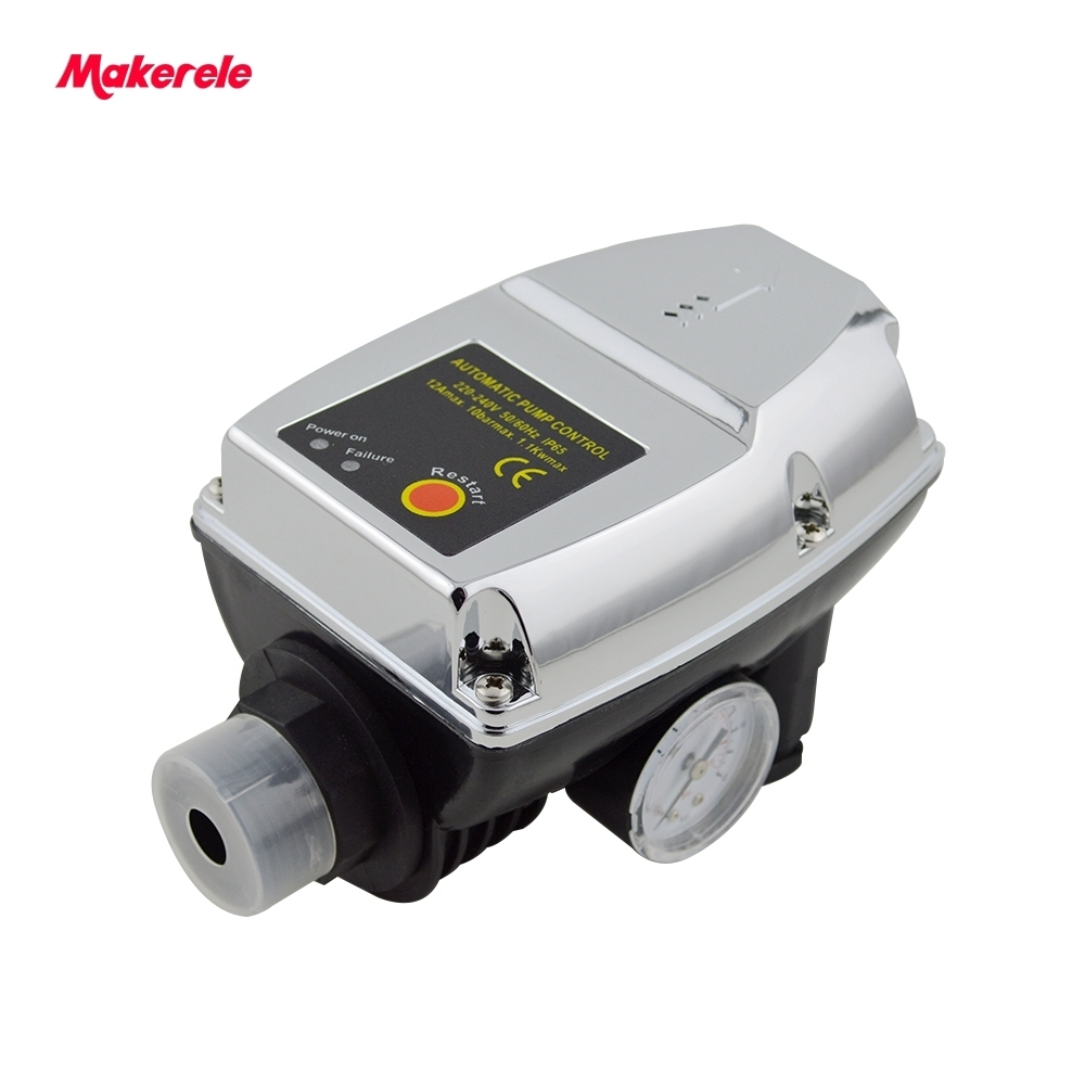 220V Automatic Pump Pressure Controller Electronic Switch Control For Water Pump Best Price Promotion Price MK-WPPS06<br>