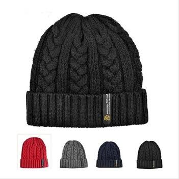 Winter thick keep warm fashion casual hat top quality knit crochrt 4 colors vap skullies Free Shipping MF92451324Îäåæäà è àêñåññóàðû<br><br><br>Aliexpress